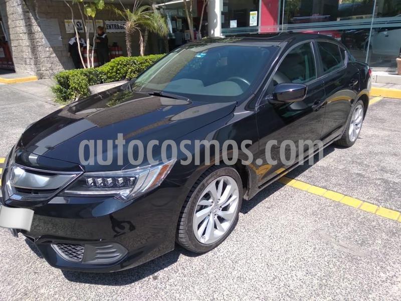 Acura ILX Tech usado (2017) color Negro precio $297,000