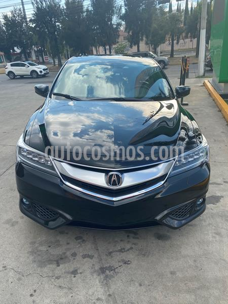 Acura ILX A-Spec usado (2017) color Negro precio $285,000