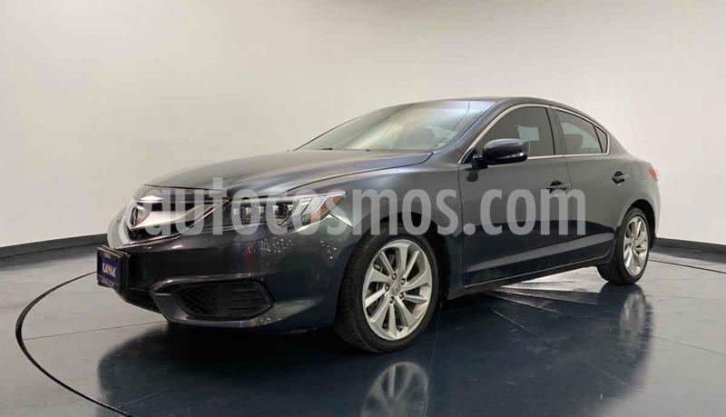 Acura ILX Tech usado (2016) color Gris precio $289,999