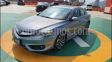 Acura ILX A-Spec usado (2016) color Azul precio $300,000