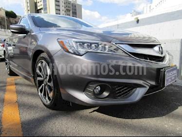 Acura ILX 4p A-Spec L4/2.4 Aut usado (2017) color Gris precio $335,000