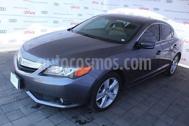 Acura ILX 4p Tech L4/2.0 Aut usado (2015) color Gris precio $200,000