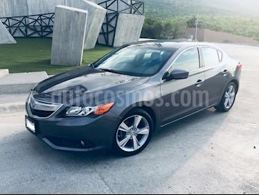 Foto venta Auto usado Acura ILX Premium (2015) color Gris precio $219,000