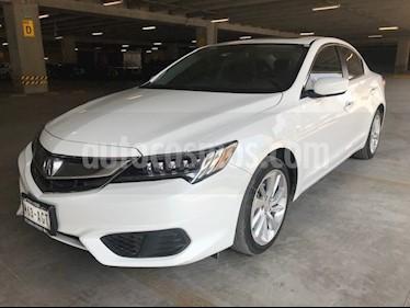 Foto venta Auto Seminuevo Acura ILX TECH (2016) color Blanco precio $289,000