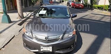 Foto venta Auto Seminuevo Acura ILX Tech (2013) color Antracita precio $186,000