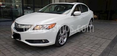 Foto venta Auto Seminuevo Acura ILX Tech (2013) color Blanco precio $229,000