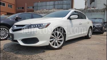 Foto venta Auto usado Acura ILX Tech (2016) color Blanco precio $259,000