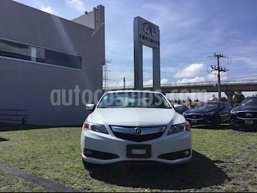 Foto venta Auto usado Acura ILX Tech (2014) color Blanco precio $230,000