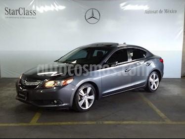 Foto venta Auto usado Acura ILX Tech (2013) color Gris precio $199,000