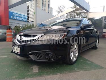 Foto venta Auto usado Acura ILX TECH (2016) color Negro Cristal precio $225,000
