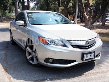 Foto venta Auto usado Acura ILX Tech (2013) color Plata precio $220,000