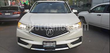 Foto venta Auto Seminuevo Acura MDX 3.5L  (2017) color Blanco precio $630,000