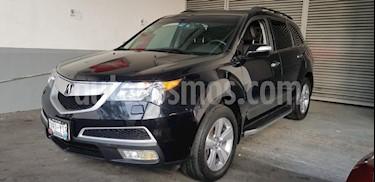 Foto venta Auto Seminuevo Acura MDX 3.7L (2012) color Negro precio $234,900
