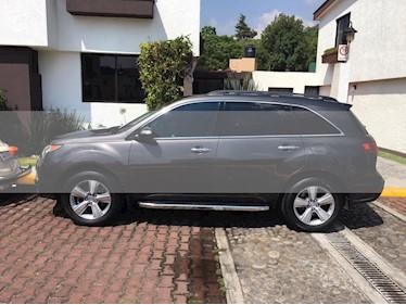 Foto venta Auto usado Acura MDX 3.7L (2011) color Gris precio $220,000