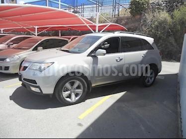 Foto venta Auto usado Acura MDX 3.7L (2013) color Blanco precio $299,000