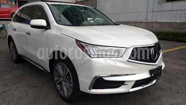 foto Acura MDX 5p V6/3.5 Aut AWD usado (2018) color Blanco precio $789,000