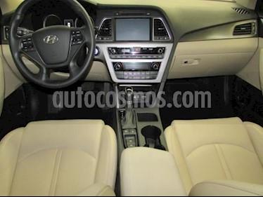 Foto venta Auto usado Acura MDX 5p V6/3.7 Aut AWD (2011) color Amarillo precio $350,000