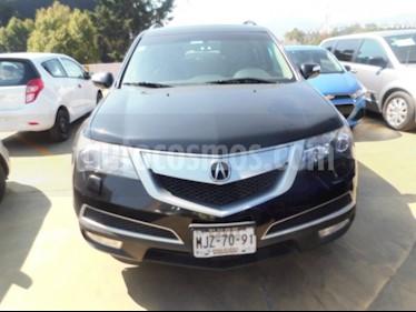 Foto venta Auto usado Acura MDX MDX (2011) color Negro precio $205,000