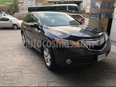 Acura MDX 3.5L  usado (2015) color Azul precio $280,000