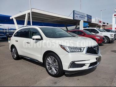Acura MDX SH-AWD usado (2017) color Blanco precio $485,000