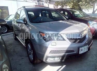 Acura MDX SH-AWD usado (2012) color Gris precio $279,000