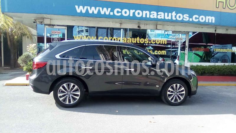 Acura MDX A-Spec usado (2014) color Gris precio $379,900