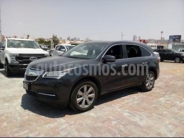 Acura MDX SH-AWD usado (2014) color Gris precio $294,900