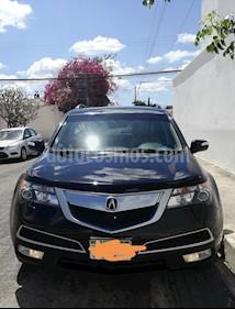 foto Acura MDX SH-AWD usado (2011) color Negro Cristal precio $199,000