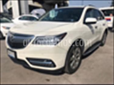 Foto Acura MDX SH-AWD usado (2014) color Beige precio $330,000