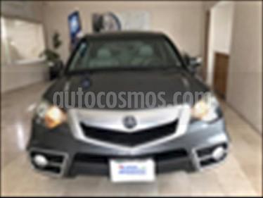 Foto Acura RDX 2.3L usado (2011) color Gris precio $194,000