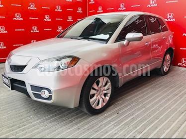 Foto venta Auto usado Acura RDX 2.3L (2012) color Negro precio $269,000