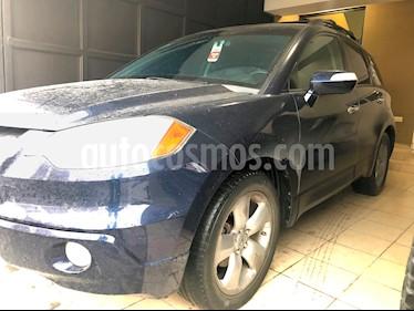 Foto venta Auto usado Acura RDX 2.3L (2007) color Azul precio $119,990