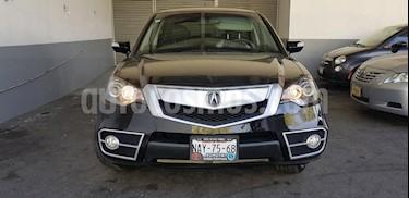 Foto venta Auto usado Acura RDX 2.3L (2011) color Negro precio $174,900