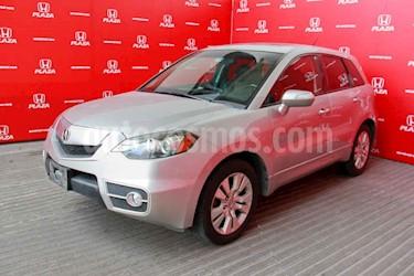 Foto venta Auto usado Acura RDX 2.3L (2012) color Plata precio $239,000