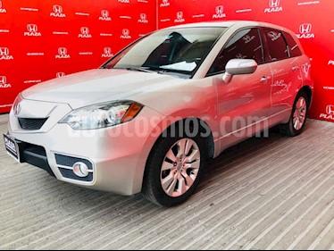 Foto venta Auto usado Acura RDX 2.3L (2012) color Plata precio $225,000