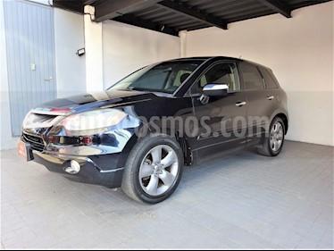Foto venta Auto usado Acura RDX 2.3L (2007) color Negro precio $145,000