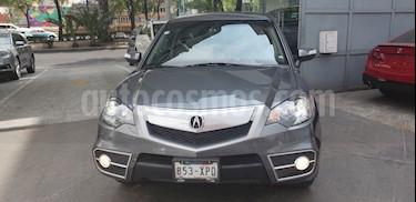 Foto venta Auto usado Acura RDX 2.3L (2011) color Antracita precio $195,000