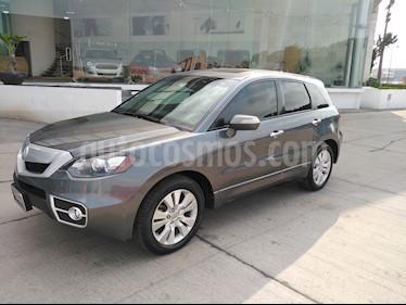 Foto venta Auto usado Acura RDX 2.3L (2012) color Gris Acero precio $255,000