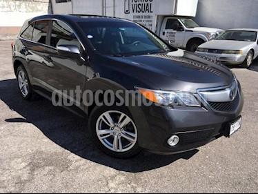 Foto venta Auto Seminuevo Acura RDX 3.5 L (2013) color Gris precio $248,000