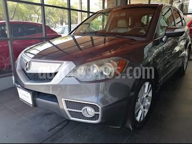 Foto venta Auto usado Acura RDX 3.5L  (2011) color Gris Tungsteno precio $156,000