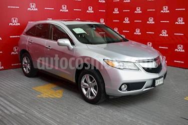 Foto venta Auto usado Acura RDX 3.5L  (2015) color Plata precio $349,000