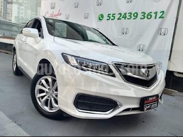 Foto venta Auto Seminuevo Acura RDX 3.5L  (2016) color Blanco precio $410,000