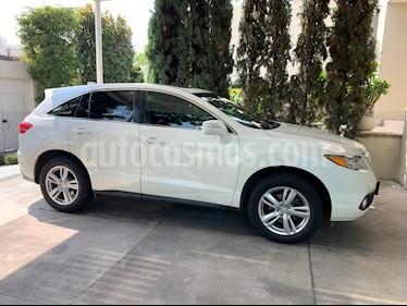 Foto Acura RDX 3.5L usado (2015) color Blanco precio $315,000
