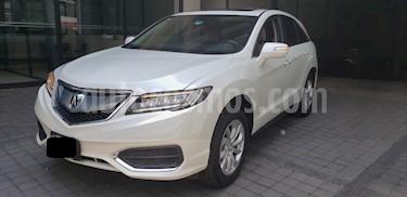 Foto venta Auto usado Acura RDX 3.5L  (2017) color Blanco precio $426,000