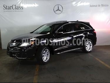 Foto venta Auto usado Acura RDX 3.5L  (2016) color Negro precio $399,000