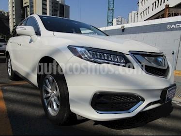 Foto venta Auto Seminuevo Acura RDX 3.5L (2017) color Blanco Diamante precio $470,000