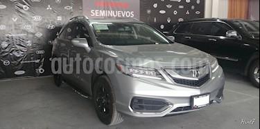 Foto venta Auto usado Acura RDX 3.5L  (2017) color Plata precio $455,000