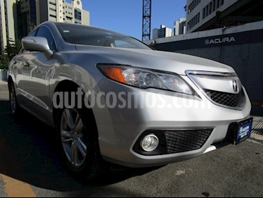 Foto venta Auto Seminuevo Acura RDX 3.5L (2014) color Plata Diamante precio $280,000