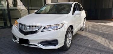 Foto venta Auto usado Acura RDX 3.5L  (2016) color Blanco precio $409,000