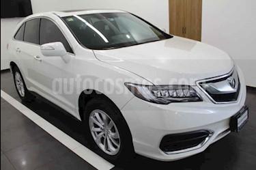 Foto venta Auto usado Acura RDX 3.5L  (2016) color Blanco precio $349,000